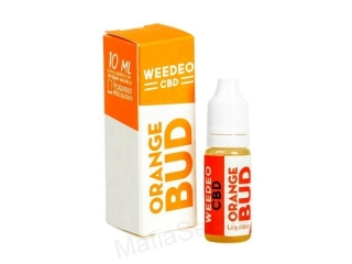 Orange Bud CBD Liquid