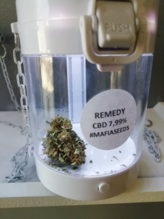 Remedy CBD