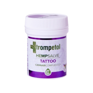 Trompetol Hemp salve Tatto